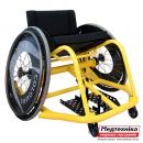 Инвалидная коляска активного типа Colours Hammer, OSD