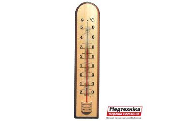 Термометр комнатный Стеклоприбор Д-7