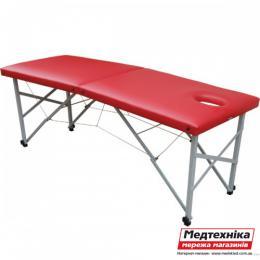 Стол массажный складной алюминиевый Симплекс (Simplex)