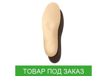 Ортопедическая стелька Pedag Sensitive 158 для диабетиков