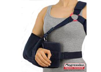 Шина для плеча отводящая на 15 градусов Medi SAS 15