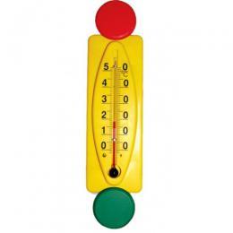 """Термометр П-16 """"Светофор"""" комнатный"""