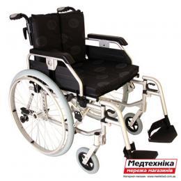 Инвалидная механическая легкая коляска «LIGHT MODERN» OSD-MOD-LWS, OSD