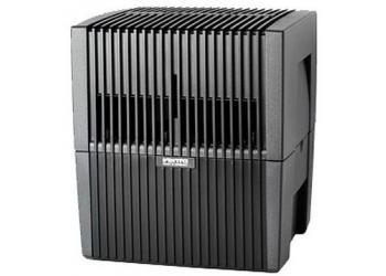 Увлажнитель-воздухоочист. LW-25 черный