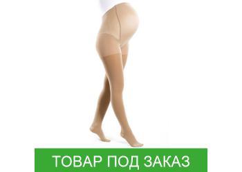 Колготы медицинские Pani Teresa 0411 для беременных, 1 класс компрессии