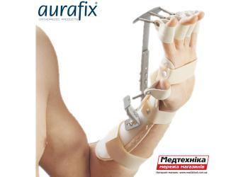 Шина Aurafix ORT-07 для травм разгибательных сухожилий | Аурафикс