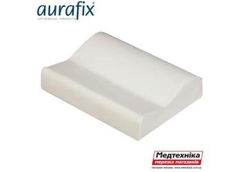 Ортопедическая подушка Aurafix 862 для сна маленькая | Аурафикс