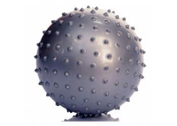 Мяч гимнастический игольчатый М-130