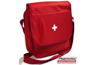 Медицинская аптечка первой помощи «Сумка санитарная»