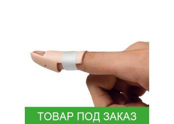 Шина Orliman TP-6200 ногтевой и средней фаланги пальцев кисти