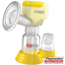 Молокоотсос электрический GM-30 Dr. Frei