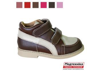 Ортопедические ботиночки для детей Т-002, Ортекс