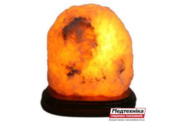 Солевая лампа Гора средняя 2,5 кг