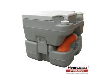Биотуалет портативный Avial PT20A, на 20 литров