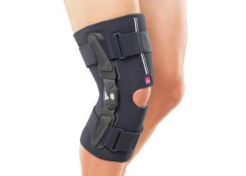 Ортез для колена с регулировкой фиксации Medi Stabimed