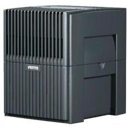 Увлажнитель-воздухоочист. LW-15 черный