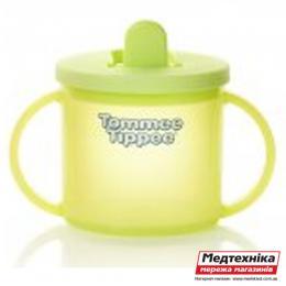 Чашка первая Tommee Tippee