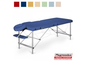 Массажный стол Panda Plus (Панда Плюс) алюминиевый