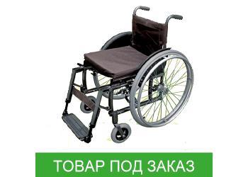 Кресло-коляска Артемсварка 245