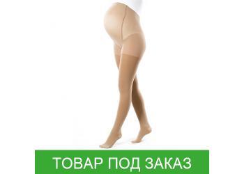 Колготы для беременных Pani Teresa 0402, 2 класс компрессии