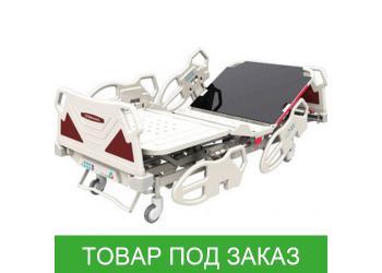 Реанимационная кровать OSD-ES-96HD с рентгеновской кассетой