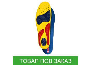 Отзывы. Ортопедическая стелька-супинатор Pedag Performance 199 спортивная