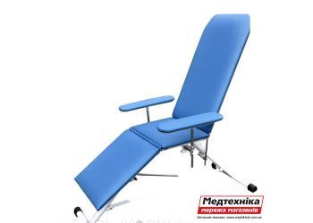 Кресло сорбционное ВР-1, Zavet
