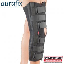 Бандаж Aurafix REF: AO-47 для иммобилизации колена на 20° Тутор