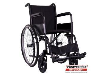 Инвалидная коляска OSD-ECO1-** Economy-1, механическая