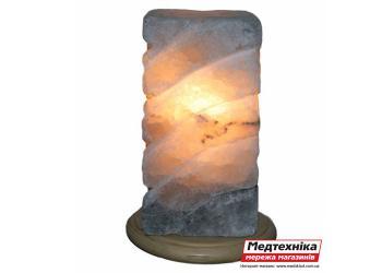 Лампа солевая Элегант 3,5 кг