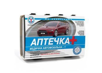 Аптечка АМА-1 (ТУ)