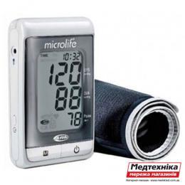 Тонометр автоматический на плечо Microlife BP W200