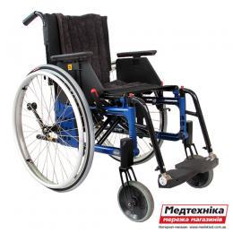 Активная коляска для инвалидов Etac Cross, OSD