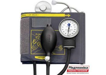 Тонометр механический Little Doctor АТ LD-71 с фонендоскопом