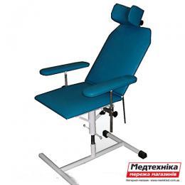 Кресло оториноларилгологическое КО-1, Zavet