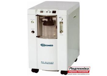 Кислородный концентратор БИОМЕД 7F-3