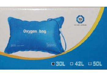 Подушка кислородная 30 литров