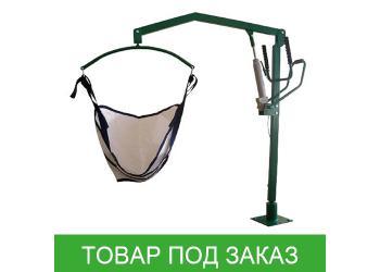 Подъемник стационарный Норма-Трейд ПГР-150 РС