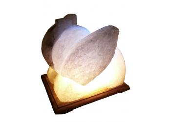 Лампа солевая