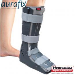 Пневматический ортез Aurafix REF: 452 голеностопного сустава