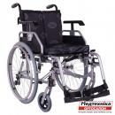 Инвалидная коляска OSD-MOD-LWS Light Modern, легкая, механическая