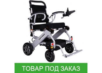 Инвалидная коляска OSD-LY5513 с электромотором