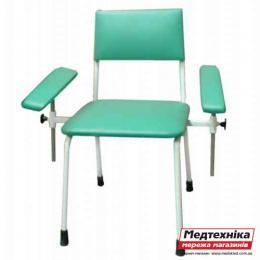 Донорский стул с двумя подлокотниками СД-2, Завет