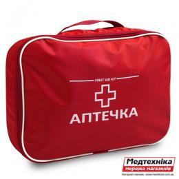 Медицинская аптечка первой помощи «Офисная, стандарт»