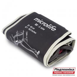 Манжета Microlife для электронного тонометра с одной трубкой 22-42 см