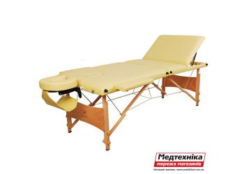 Деревянный складной массажный стол Oscar (Оскар)