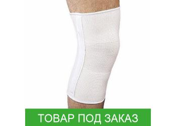 Наколенник Ita-Med TKN-201(M) согревающий, с ребрами жесткости
