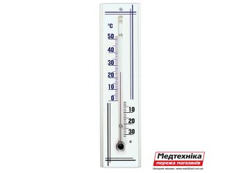 Термометр комнатный Стеклоприбор П-3