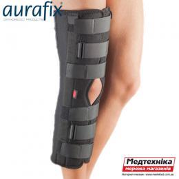 Бандаж для иммобилизации колена Aurafix REF: AO-45 Тутор