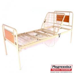 Кровать металлическая функциональная с электроприводом OSD-91V, OSD